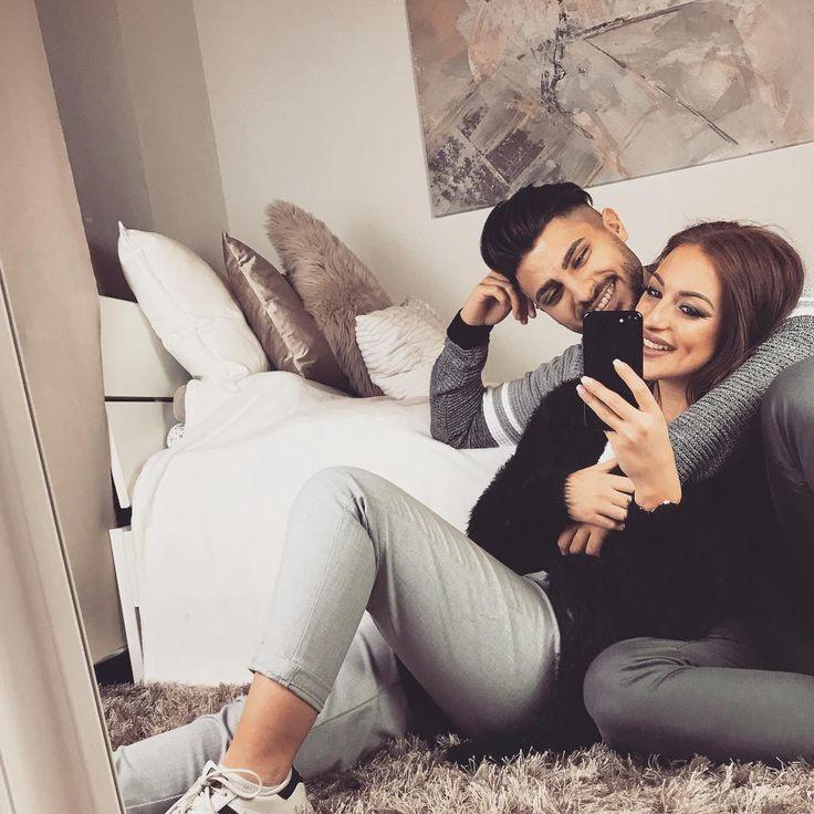 🖤✔️ #love #happy #couple #couplegoals #couplefeelings
