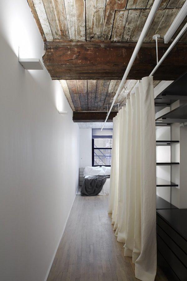 Un Pied-à-Terre a Tribeca - Interior Break