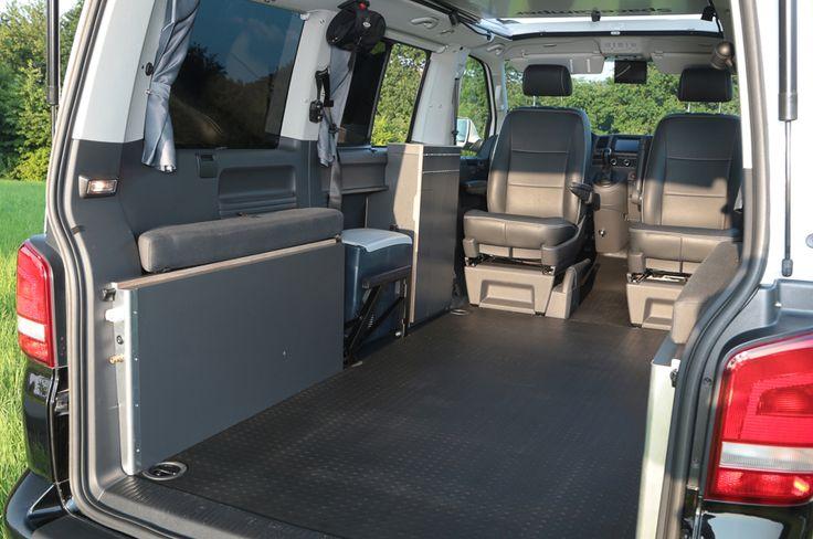 light der spacecamper vw t6 camping ausbau reisemobil. Black Bedroom Furniture Sets. Home Design Ideas