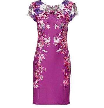 Dámské letní šaty fialové květiny motiv – dámské šaty + POŠTOVNÉ ZDARMA Na tento produkt se vztahuje nejen zajímavá sleva, ale také poštovné zdarma! Využij této výhodné nabídky a ušetři na poštovném, stejně jako to …