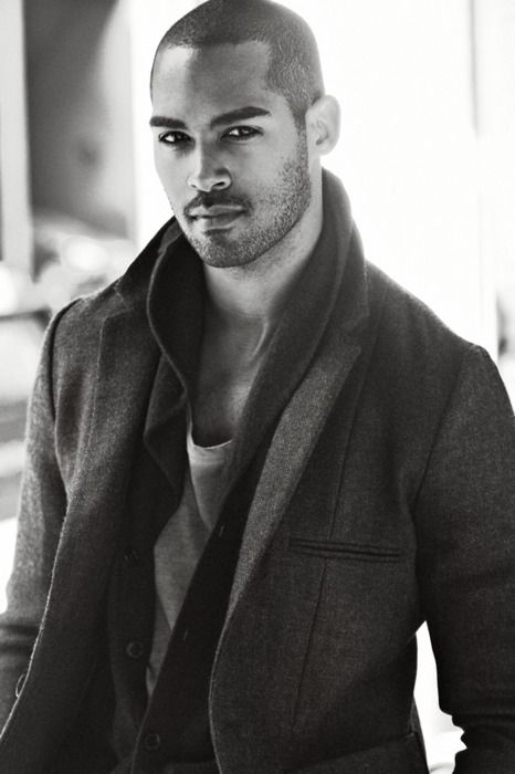 Lamon Archey who is going to make me to start watching Young and The Restless again!