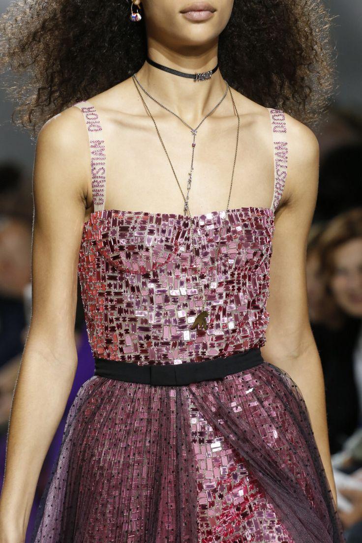 Christian Dior SS2018