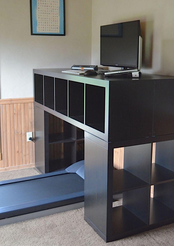 1000 ideas about diy standing desk on pinterest standing desks stand up desk and desks amazing diy home office desk 2 black