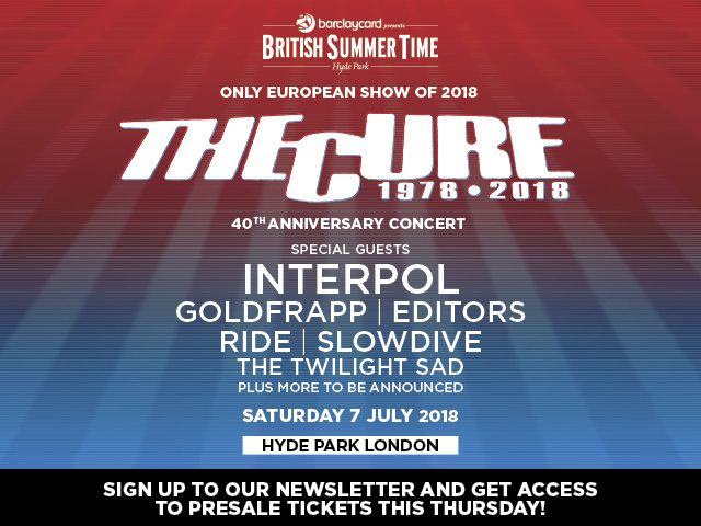 BST The cure