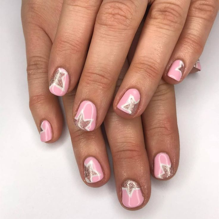 142 Best Nails Images On Pinterest Abstract Nail Art Blush Nails