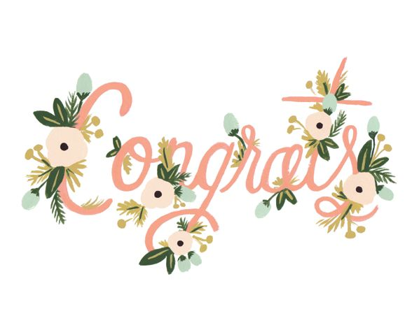 195 best Congratulations images on Pinterest Birthdays - congratulation letter