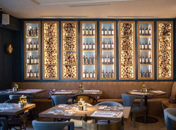 Encantador Infierno S Cocina Nueva York Reseñas De Restaurantes De ...