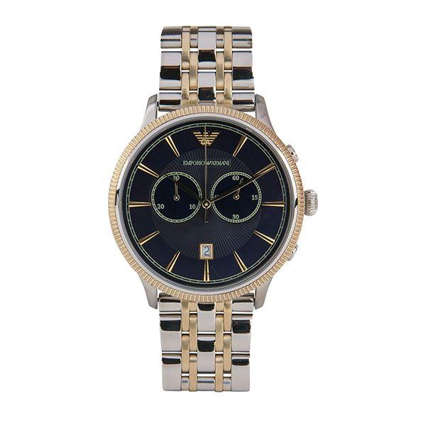 #Armani watch from #WatchStation #DesignerOutletParndorf