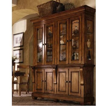 Tuscano China Buffet Kincaid FurnitureDining Room
