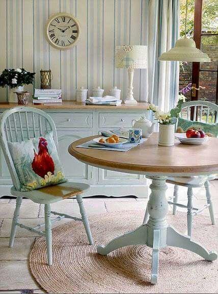 Les Meilleures Images Du Tableau Casas Sur Pinterest Logement - Table renaissance espagnole pour idees de deco de cuisine
