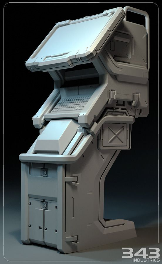 Sci Fi Control Levers : Best images about personal project sci fi chest on