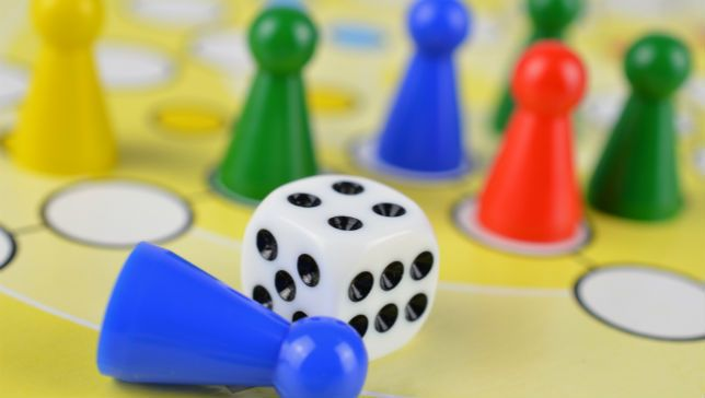 Want to help your kids practice math, science or language skills? Skip the flash cards and break out these fun family board games.