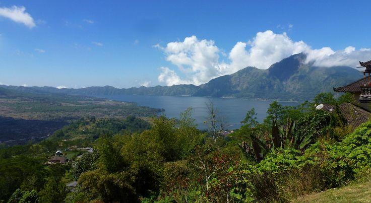 Lake Batur - Bali