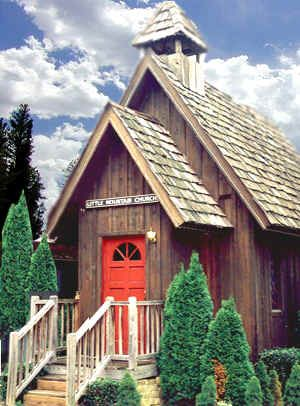 Wedding Packages For Gatlinburg Chapels