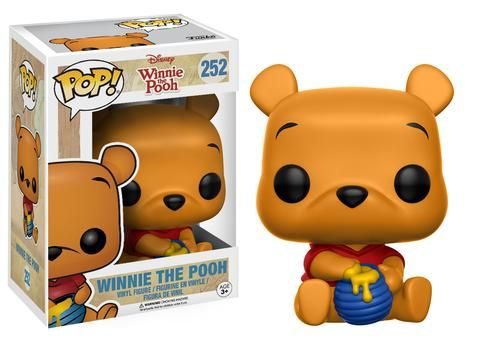 Coming Soon: Winnie the Pooh, Beauty & the Beast Pop!s! | Funko