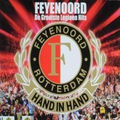 Albuminformatie voor Feyenoord : De grootste legioen hits (2).