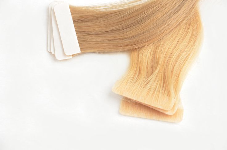 Injected Tape Weft Hair Extension – #Extension #ha…
