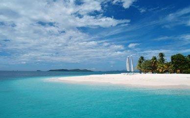 Crociera ai Caraibi in catamarano - www.voyage-prive.it