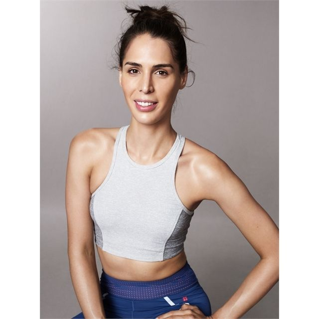 Carmen Carrera and These Four Women Redefine Strength  Meet Carmen Carrera and four other women who embody strength in a variety of ways according to Self.  http://ift.tt/2crygU3