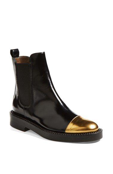 Marni 'Chelsea' Boot available at #Nordstrom