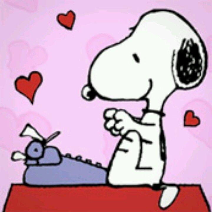 Snoopy Valentine's Day | Snoopy | Valentine Day