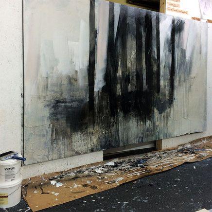 Ben Lowe...Love all his work!!!  Upcoming new series of paintings...
