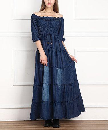 44 best images about dresses on Pinterest | Dark denim ...