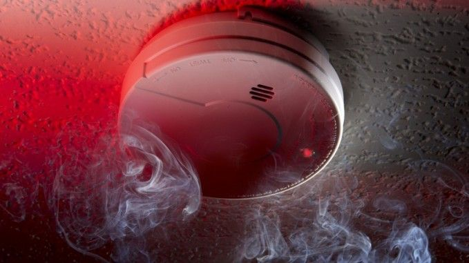 Types of Residential Smoke Detectors http://commercialelectriciansperth.com.au/