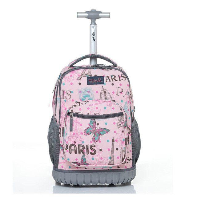 Best 25 Rolling Laptop Bag Ideas On Pinterest Rolling