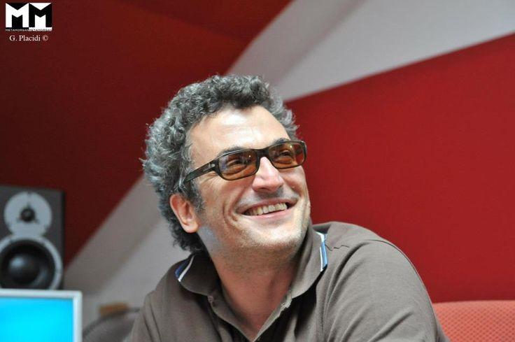 @Radio24 - Il Sole24Ore   Biografia e Video-anteprima su Cappa & Istituto Barlumen http://www.metamorgan.it/blog/intervista-a-gaetano-cappa/#