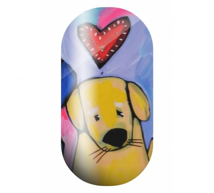 I Love Dogs #7 (set of 30)