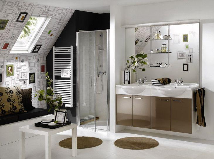 Brilliant Arranging Bathroom - pictures, photos, images