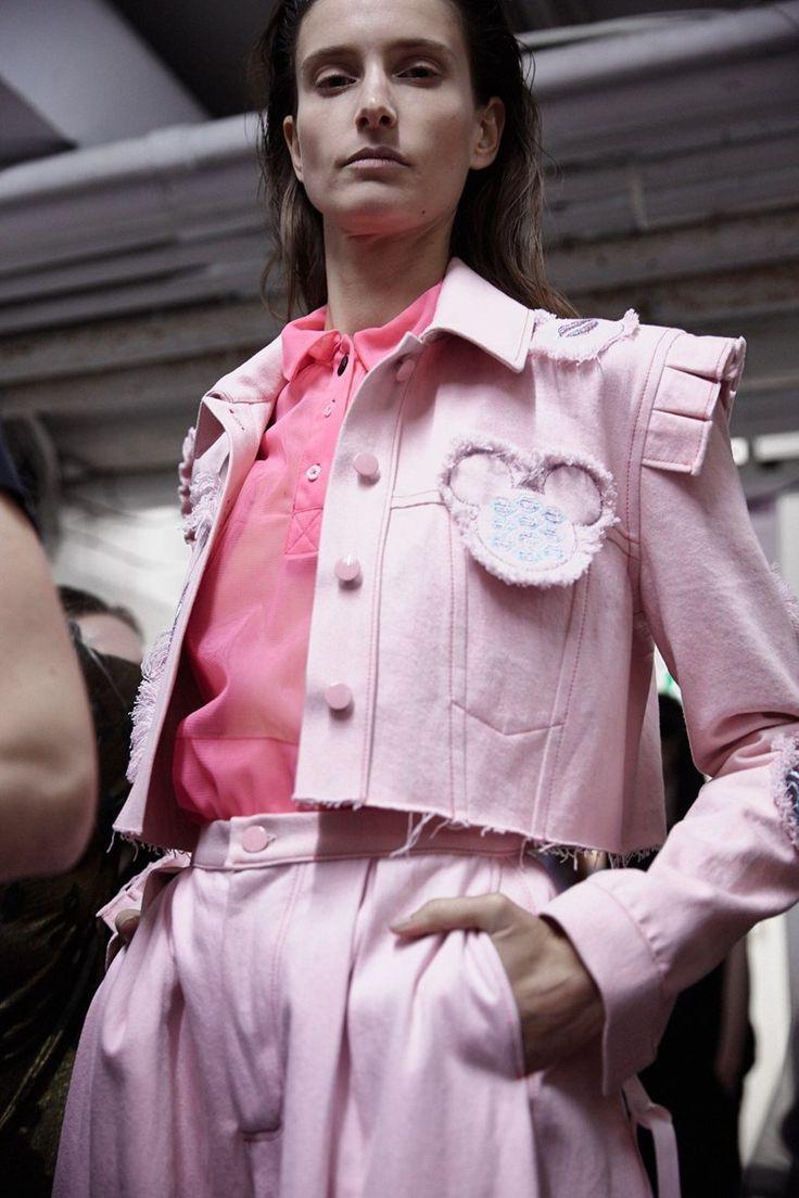 Middlesex BA Fashion Show - Leanne Croshaw - The Fashion Dose