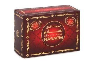 мыло Nasaem / Насаим 125 гр от Nabeel