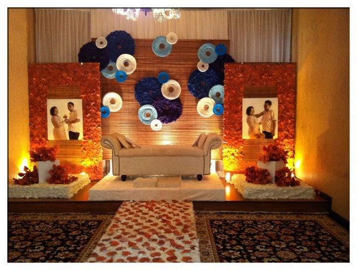 Dekorasi Pelamin, Pintu Gerbang and Meja Makan Pengantin untuk Majlis Persandingan Jumie and Khafi by Kerawang Klasik Bridal | Jumie Samsudin
