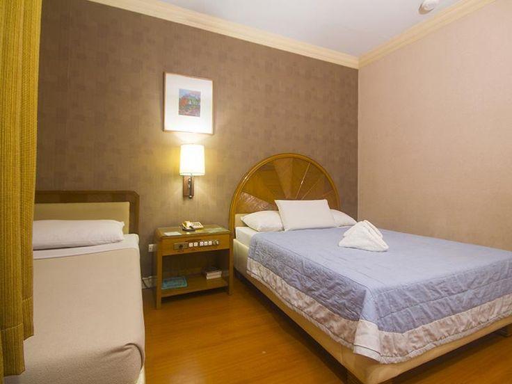 Grand City Hotel Cagayan De Oro, Philippines