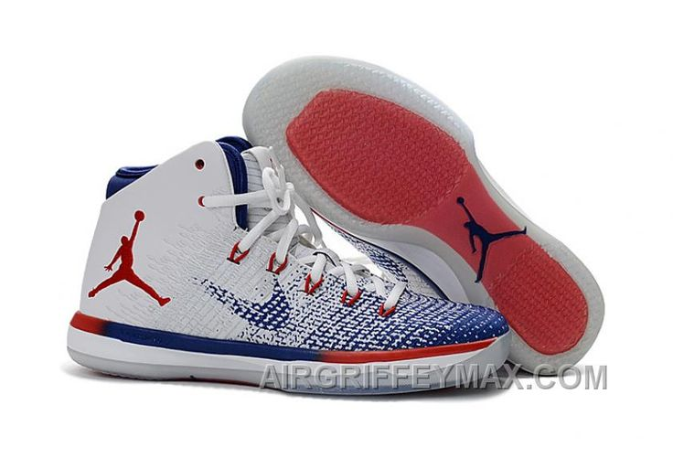 """http://www.airgriffeymax.com/2017-air-jordan-xxx1-gs-usa-online-pzpgty.html 2017 AIR JORDAN XXX1 GS """"USA"""" ONLINE PZPGTY Only $88.62 , Free Shipping!"""