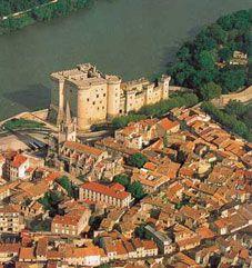 France, Bouches-du-Rhône, Tarascon-sur-Rhône