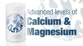 USANA Active Calcium Has Two Micronutrients Everyone Needs More Of - vioredumitru.usana.com