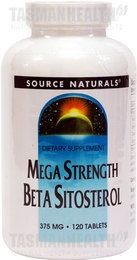 Beta sitosterol is a phytosterol construct in plants that helps equity cholesterol levels and help the body accomplish overall health. Phytosterols are analogous to cholesterol but has many health supportive accouterments. Beta sitosterol is its most effective kind. Among the many beta-sitosterol benefits, maintaining healthy cholesterol levels and protecting prostate health are the most notable. visit us http://www.tasmanhealth.co.nz/source-naturals-beta-sitosterol-375mg/ for more details!!
