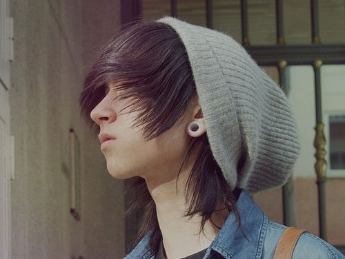 Awesome Emo Hairstyles