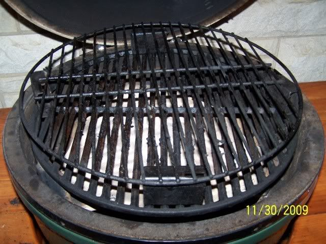 Must have accessories for the big green egg | forum