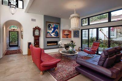 Una casa de estilo español en California / Allen Construction | Blog Arquitectura y Diseño