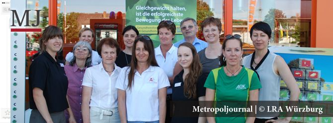 (WÜ) Schrauben, Wandfarbe und Blutzuckerspiegel - http://metropoljournal.de/wu-schrauben-wandfarbe-und-blutzuckerspiegel/