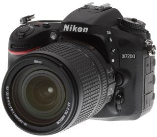Abe's of Maine Review:Nikon D7200