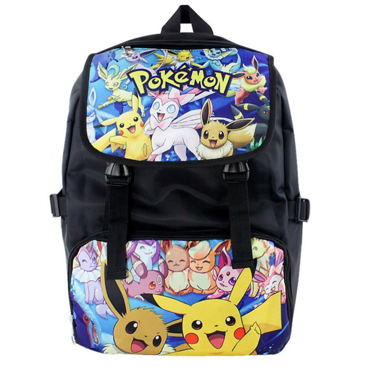 Waterproof Laptop Backpack/Double-Shoulder/School Bag