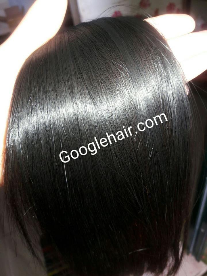 Vietnamese Hair 100 Virgin Hair From One Donor Hair Extension