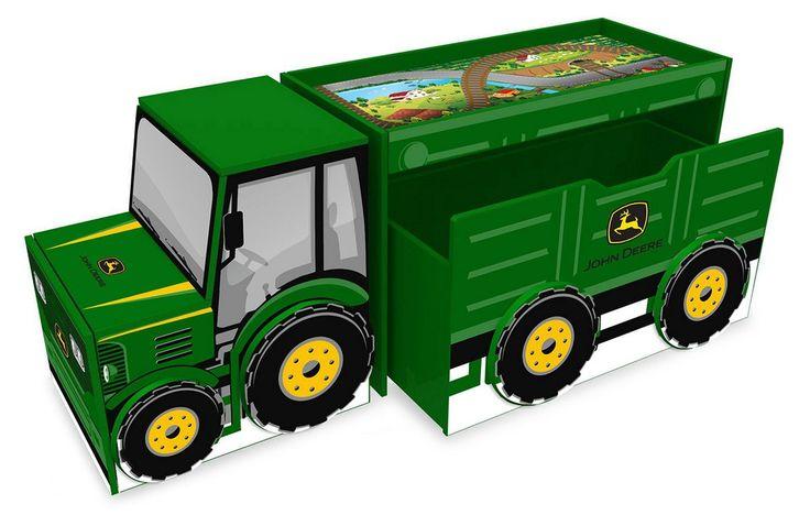 ever bright toy box 1