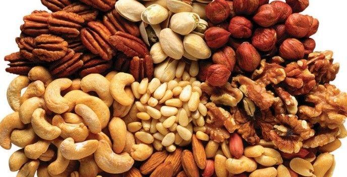 Mantén llena tu despensa de alimentos para bajar de peso