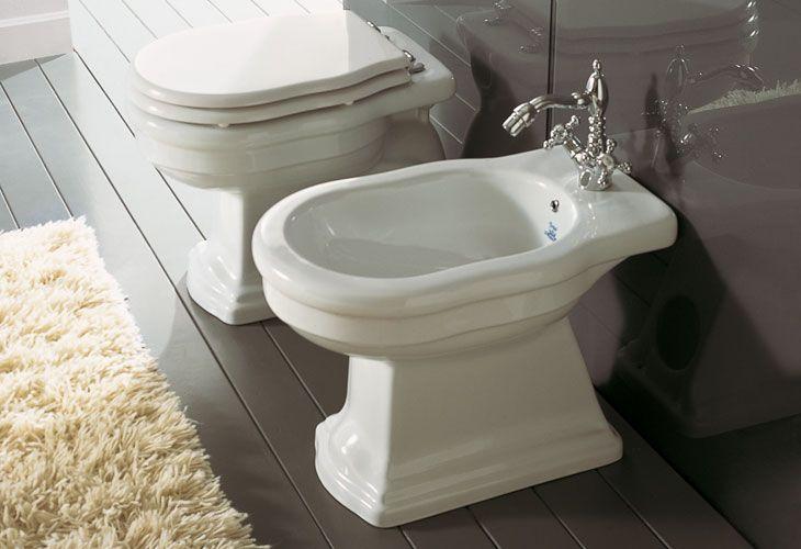 Sanitari a terra stile retro royal sanitari bagno a terra pinterest stiles royals and retro - Sanitari bagno old england ...